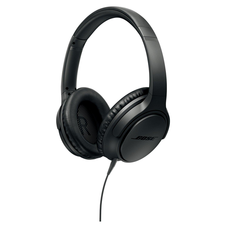 BOSE SoundTrue AE II MFI Kopfhörer für 79€ bei Selbstabholung im Markt @Media Markt.de