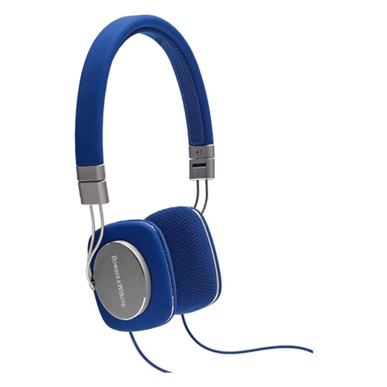 [ Real Onlineshop ] Bowers & Wilkins P3 Kopfhörer für 69€   ( versandkostenfrei )