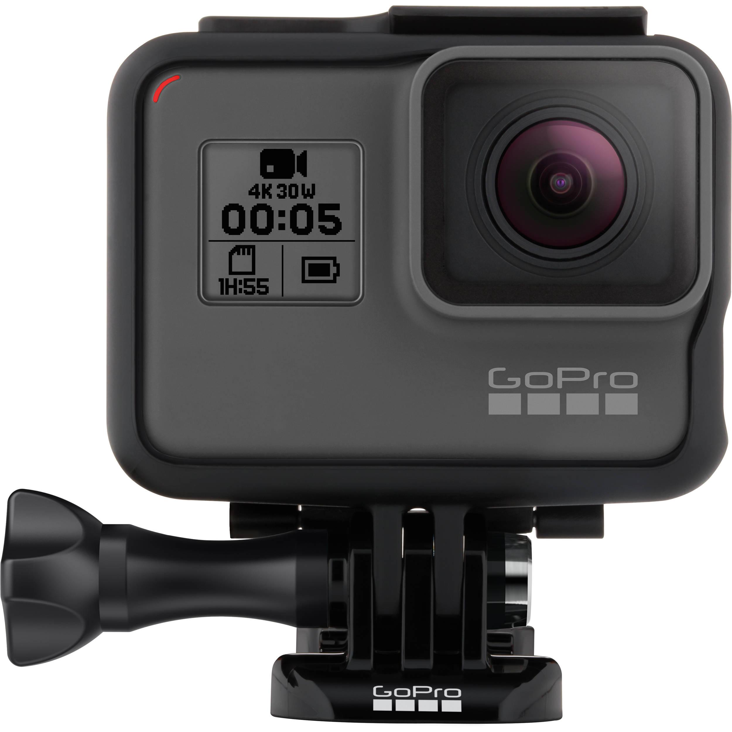 GoPro Hero5 Black bei Louis für 379,99 € + ggf. Versand