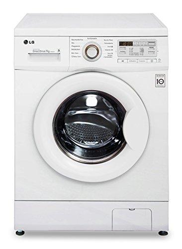 [Amazon] LG Electronics F 14B8 QDA0H Waschmaschine FL  37% Rabatt