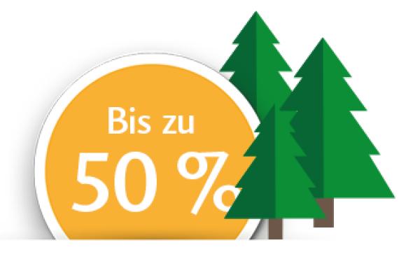 Schwäbisch Hall Vorteilswelt Wohnglück mit bis zu 50 % Rabatt