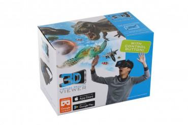 VR-Brille [0,12€ + 4,12€ Versand] (Top12)