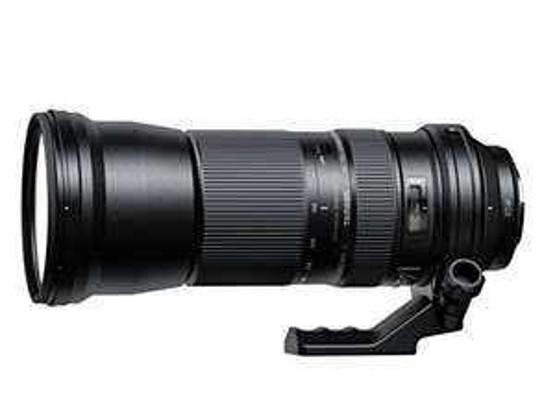 Tamron SP 150-600mm f5-6.3 Di USD