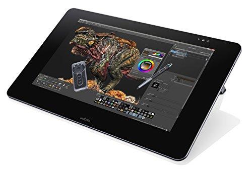Wacom Cintiq 27QHD Kreativ-Stift-Display schwarz für 1401,79€ inkl. Versand @Amazon.fr