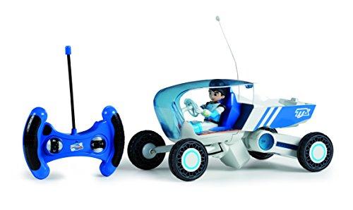 Amazon Prime Miles von Morgen 481138ML - RC Rover, blau