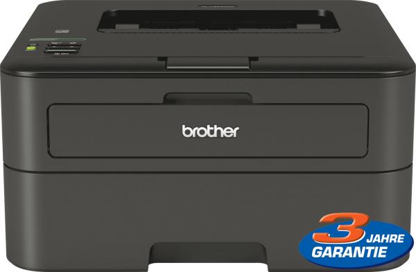 [Office-Partner] Brother HL-L2340DW Laserdrucker s/w