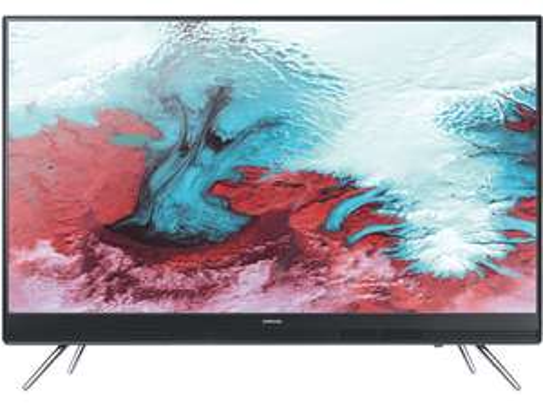Samsung UE55K5179 TV (55'' FHD Edge-lit, 200Hz [interpol.], Triple Tuner, 2x HDMI, 1xUSB, CI+, VESA, EEK A) für 439€ [Saturn]