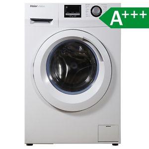 Haier HW80-B14266A für 279€ - 8kg A+++ Waschmaschine *UPDATE* bei Zahlung per Paypal und Gutschein nur 251,10€
