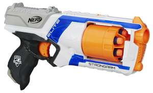 [Amazon] Hasbro 36033E35 Nerf N-Strike Elite XD Strongarm