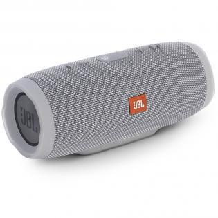 JBL Charge 3 für 116,99€ @ Redcoon - spritzwassergeschützter Bluetooth Lautsprecher mit Ladefunktion fürs Smartphone