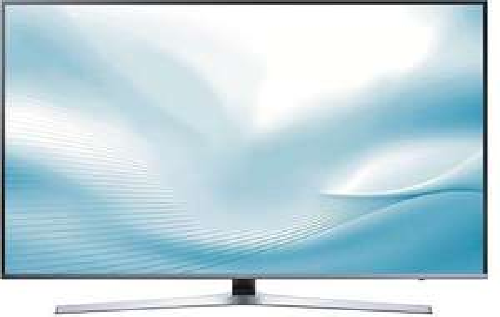[Marsmedia] Samsung UE55KU6479 Fernseher 138 cm (55 Zoll) 4K Ultra HD LED-TV, 1500 PQI, Triple Tuner, Smart TV, WLAN