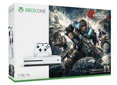 [Schweiz] XBox One S 1TB Gears of War 4 Bundle für 200 CHF / Gears of War Controller Rot 35 CHF