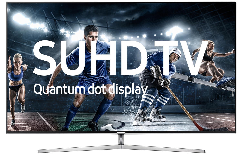 SAMSUNG UE55KS8090 für 1599,- anstatt 1899,- LED TV (Flat, 55 Zoll, UHD 4K, 10bit HDR, SUHD Ultra HD Premium) (Mediamarkt Nordhorn) Bundesweiter Versand möglich