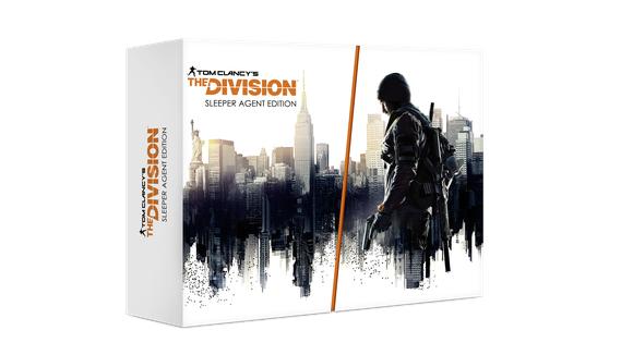 Tom Clancy's The Division Sleeper Agent Edition (Xbox One) für 58,50€ (Coolshop)