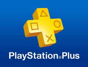 PlayStation Plus 12 Monate für ~25,98 € [ASIA PSN Store]