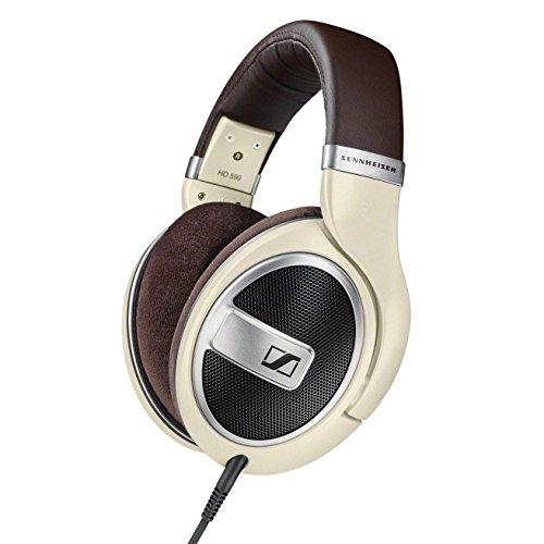 Sennheiser HD 599 Over-Ear Kopfhörer für 210,47€ [Amazon.es]
