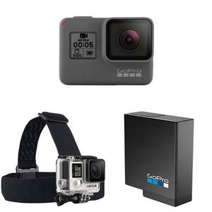 GoPro Hero5 Black Profi Set
