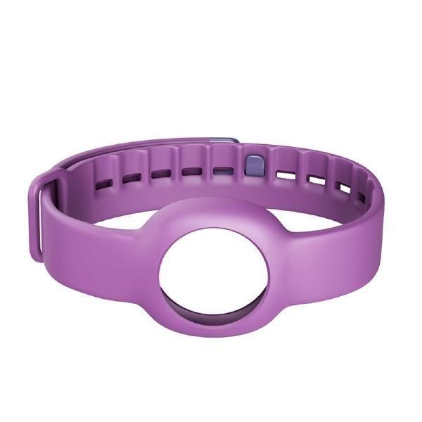 %Sale Jawbone UP Move Standard-Armband 2er Pack grau/lila poly