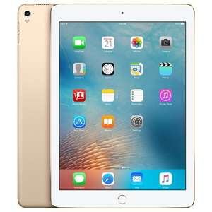 "[Notebooksbilliger] Apple 9,7"" iPad Pro 32 GB WiFi + Cellular (Farbe: Gold) 586,99 €"