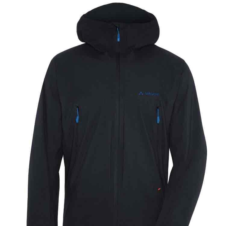 Ein Deal für wenige: 4x XXXL VAUDE Herren Jacke Croz 3L Jacket
