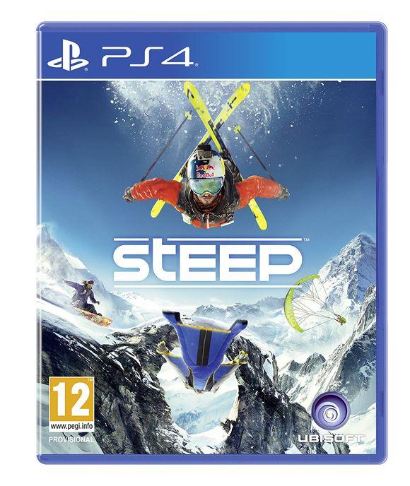 Steep für PS4 und Xbox One