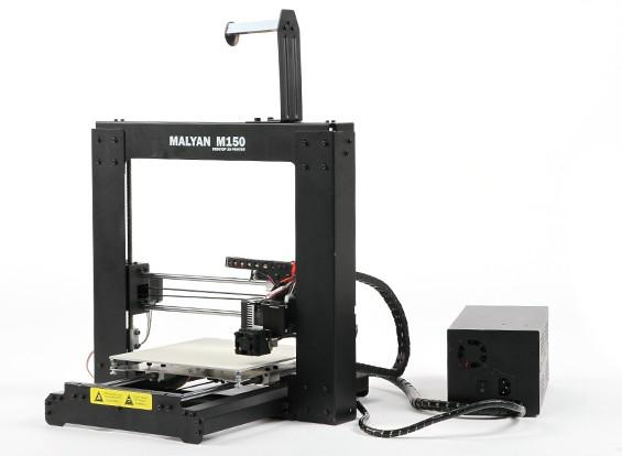 Malyan M150 i3 3D Drucker (Wanhao Duplicator i3) @Hobbyking aus UK