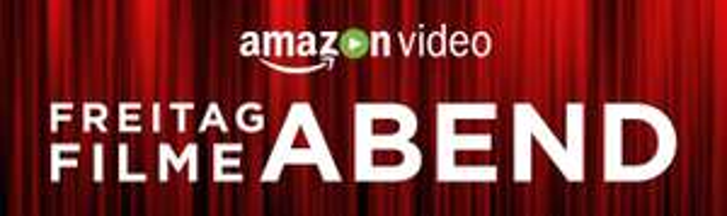 [Amazon] FILME ABEND - 24 Weihnachtsfilme
