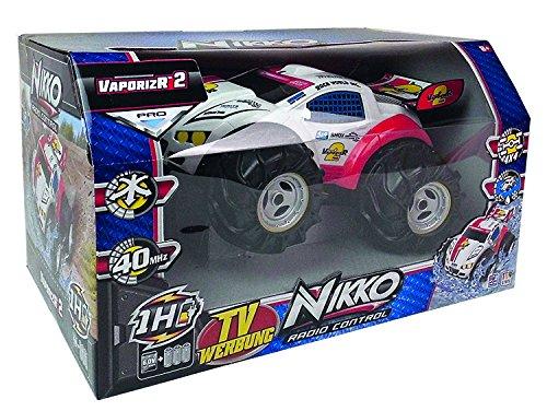 [amazon] Happy People 35140 - Fahrzeug - Nikko VaporizR2, ROT für 16.89€ (Preisupdate)