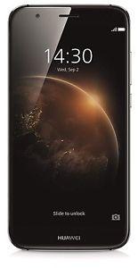 HUAWEI G8 32GB Smartphone ohne Simlock Octa Core CPU Wie Neu @ebay 189,99€