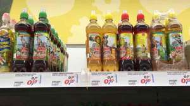 Local? Real Leipzig Rückmarsdorf Punica Abenteuer Drink 0,40€ statt 0,99€