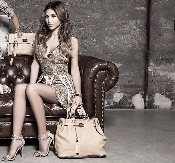 DECADE Damen Hand Henkel Tasche Venice in 3 Farben für 39,95€ @Amazon Blitzdeal