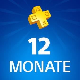 Playstation Plus 12 Monate für 39,99€ [nur ohne aktives Abonnement] [PSN] & für 40,99€ für Bestandskunden bei [Gameladen]