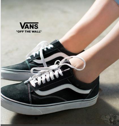 Bis zu 50% Rabatt auf Bestpreis im großen Vans Sale mit Schuhen, Klamotten und Accessoires bei Zalando Lounge