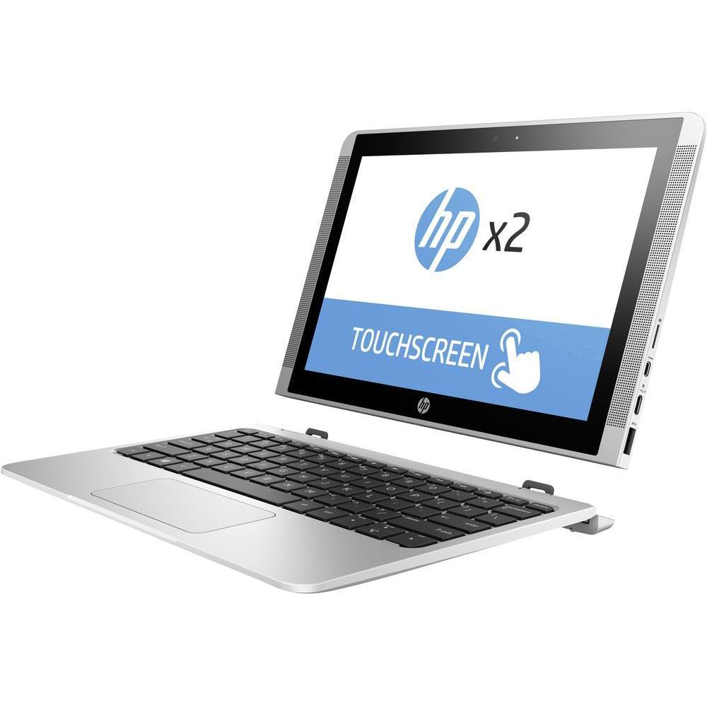 "HP Pavilion x2 12-b101ng: Intel® Core™ m3-6Y30, 12"" WUXGA Multi-Touch Digitizer, 4GB RAM, 256 GB SSD, Wlan ac, Miracast, Micro HDM, USB-C für 505€ (Conrad)"