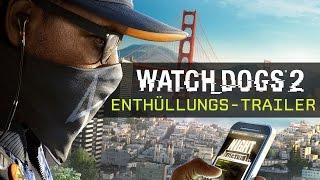 Watch Dogs 2 @UB für 40,19€(für 32,15€ möglich) / Deluxe 37,51€ möglich