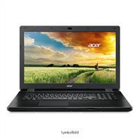 "[7rabbits] Acer Aspire E5-774G-71VY CPU: Intel Core i7-6500U, 2x 2.50GHz, RAM: 8GB DDR4, Festplatte: 1TB HDD + 128 GB SSD, Grafik: NVIDIA GeForce GTX 950M, 2GB, 17.3"", 1920x1080, non-glare"