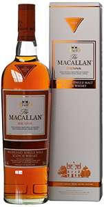 Whisky Amazon Blitzangebot: Macallan Sienna Bestpreis