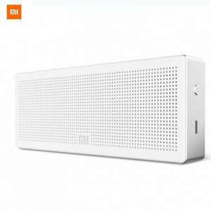 Original Xiaomi Wireless Bluetooth 4.0 Speaker Weiß für 15.39€ inkl. Versand [Gearbest]