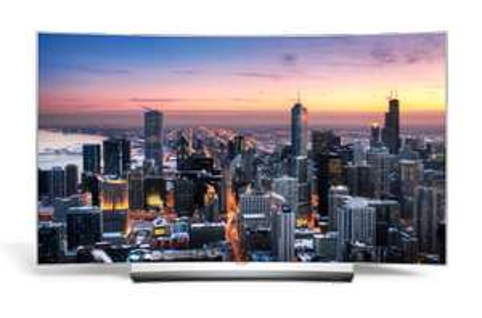 LG OLED55C6V OLED Fernseher 4K Curved für 2179 € inkl. Versand