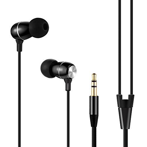 [Amazon] In Ear Kopfhörer für 4,49 Euro statt 8,99 Euro