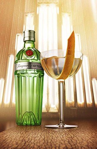 [amazon Prime] Tanqueray Gin bis zu 30% unter Idealo: No TEN 0,7l 20,99€ - Rangpur 0,7l 18,99 - London Dry 1l 16,79€