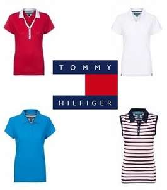 [Outlet46] Tommy Hilfiger Damen Poloshirts (Modelle: Meryl, Maureen, Liz Classic, Nathalie & Nadia) für 17,99 €