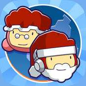 [iOS] Scribblenauts Unlimited