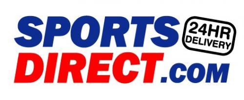 Kostenfreie Lieferung bei Sportsdirect.com, 9,97€ Ersparnis