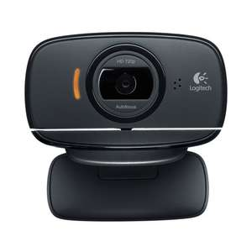 Logitech 960-001064 C525 HD Webcam