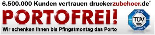 Eis.de und Druckerzubehoer.de Gratis Bestellung durch VK-Freiheit und 5€ Gutschein