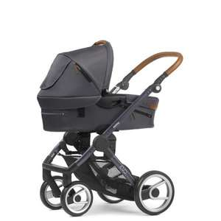 Mutsy Evo Kinderwagen Urban Nomad mit Ledergriff (nächste Preise ab 606€)
