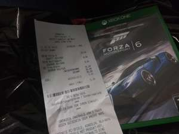 [GAMESTOP FFM] Forza Motorsport 6