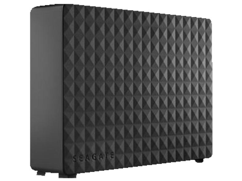 SEAGATE STEB5000201 Expansion Desktop Rescue Edition, Externe Festplatte, 5 TB, 3.5 Zoll für 119,-€ Versandkostenfrei [Mediamarkt]