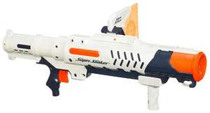 Super Soaker Hydro Cannon ab 19,99 € bei Sommer-Offensive